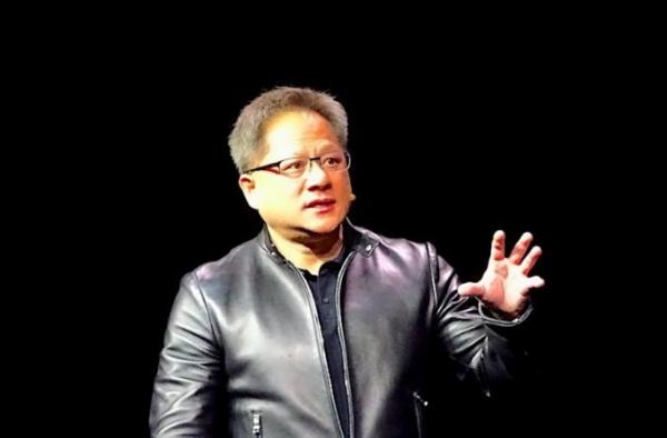 GTC 2019:Nvidia聚焦数据科学和人工智能巩固其GPU芯片地位