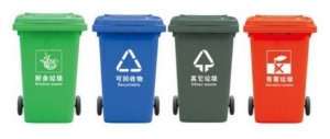 垃圾需要分� 那���是否也需要分�呢?