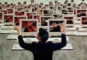 传统公司的管理和互联网公司的管理到底有什么区别