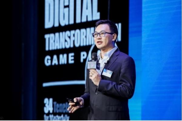 全球数字化流畅度模型发布 ThoughtWorks赋能企业转型