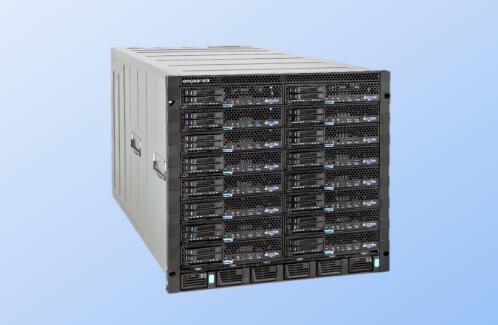 浪潮服务器I9000助力中南大学信息化升级