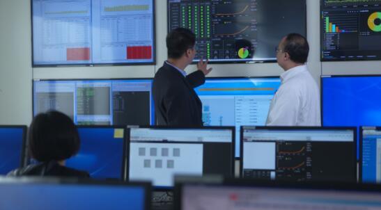 500万日交易数据如何应对?——哈尔滨银行科技工作的互联网转型之道