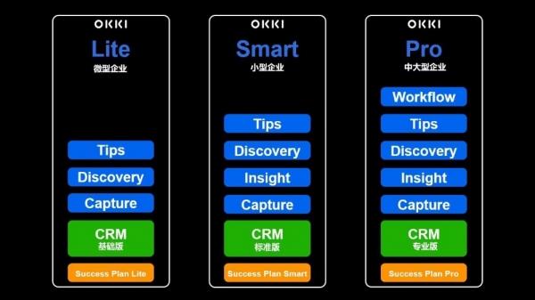 开启新的征程 品牌焕新后的小满科技引领智能CRM行业发展