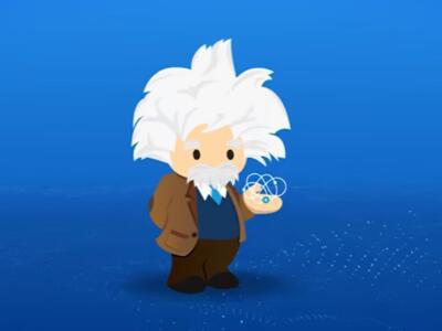 Salesforce将爱因斯坦机器人添加到旗下的客户服务云平台
