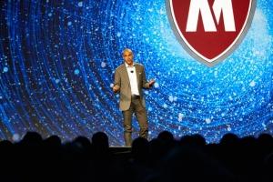 报道称:McAfee计划最快今年IPO 筹集资金10亿美元