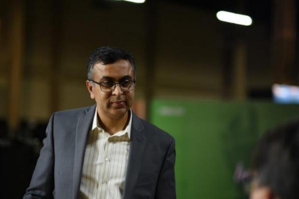 云产品家族上新:VMware打造首个原生的超融合系统