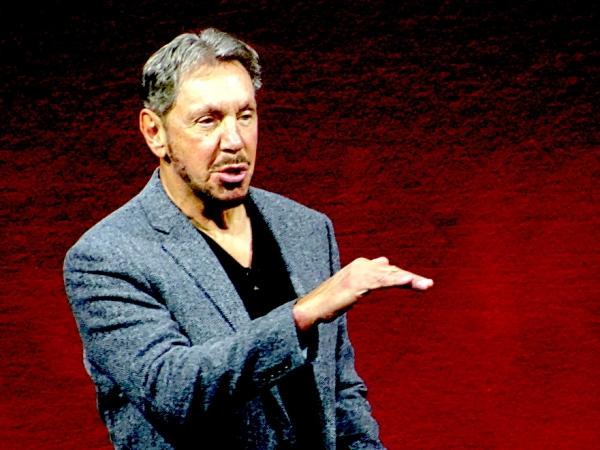 "OpenWorld:Oracle借助""自动驾驶""云解决方案扩展AI"