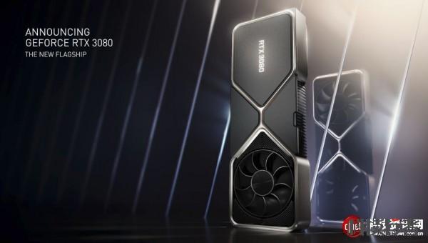 安培的力量――深入解析NVIDIA GeForce RTX3000系列显卡