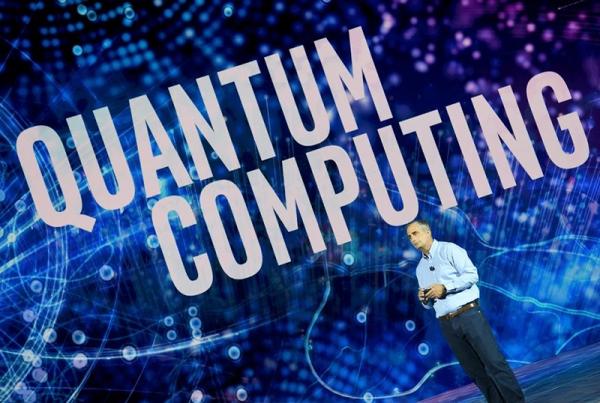 GOOGLE的量子计算突破会让区块链体系土崩瓦解吗?