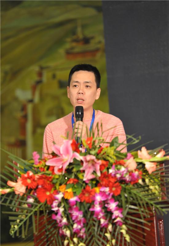 第三届中国时尚行业CIO联盟年会在京圆满落幕
