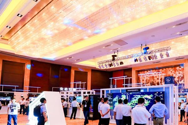 华为中国ICT生态之行2018:5个月,255座城市,与55000多名生态伙伴