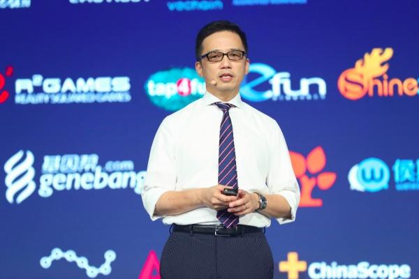 AWS的决心:根植中国 服务中国