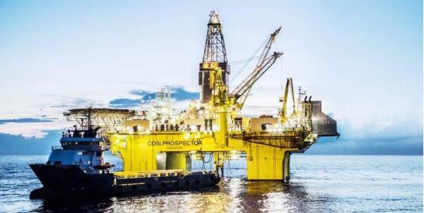 赋能数字化转型,宝德助力中海油物探领域新突破