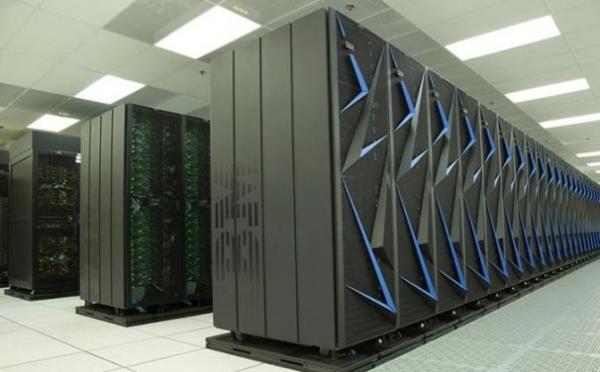 美国国家实验室部署Lassen超级计算机 首次采用全球最大AI芯片