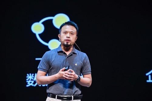 合合信息陈青山:用数字化、智能化能力应对挑战,合合信息的三个「很确定」