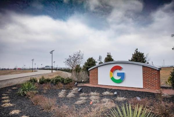 谷歌:2019年将投资130亿美元扩建新数据中心
