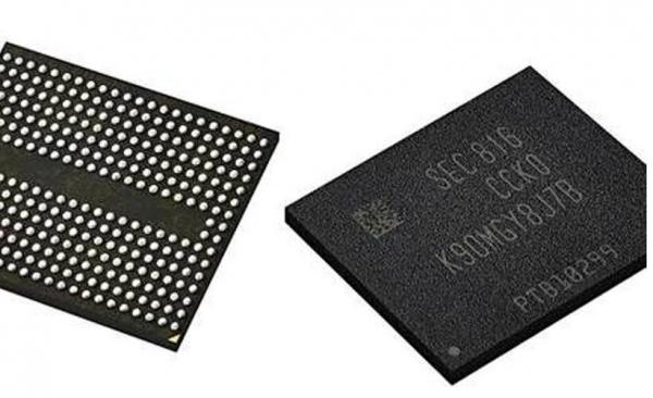 闪存颗粒的发展步伐仍在继续:三星将推出96层3D NAND芯片