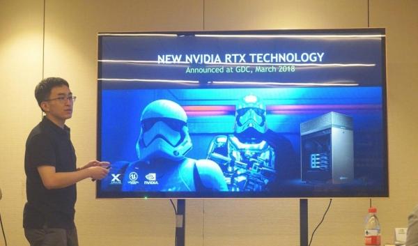 从专业可视化到数据科学、vGPU NVIDIA不断延展Quadro RTX GPU应用场景