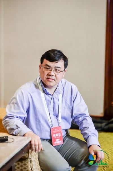 """平安集团首席科学家肖京博士:""""金融+科技""""业务升级新动力"""