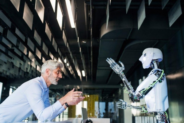 IBM用Project Debater展示了人工智能优越性