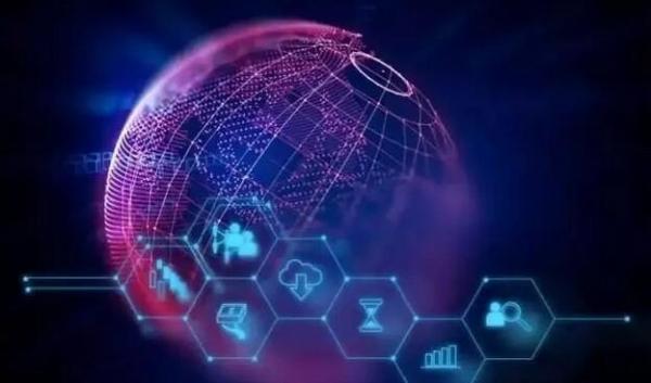 金融服务行业的数字化转型