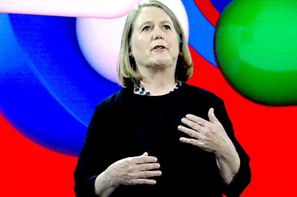 Google Cloud CEO辞职 前甲骨文CEO将于明年初上任