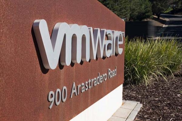 VMware联手区块链领先企业实施数据隐私解决方案