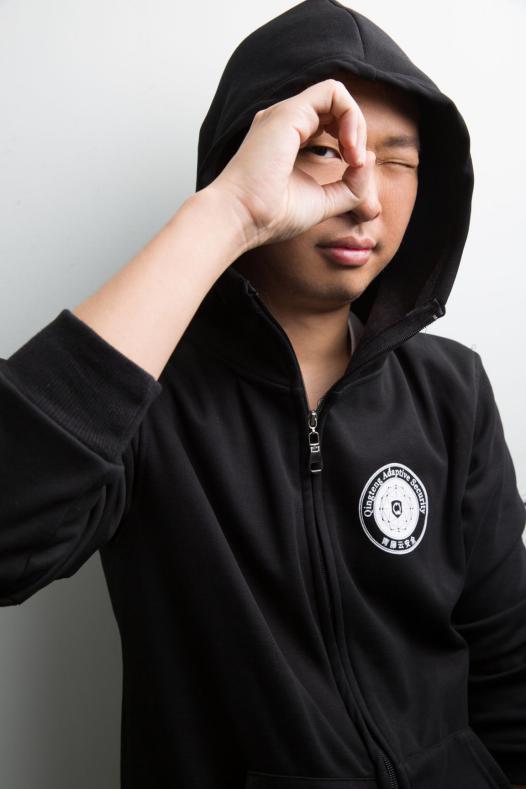 青藤云安全CEO张福:既然热爱安全,那就用尽一生的时间做到极致
