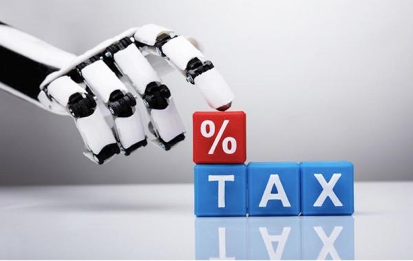 人工智能改变税收行业的七种方式