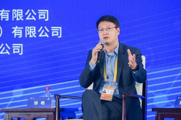 高通中国区研发负责人:与中国伙伴紧密合作,共推智慧出行发展