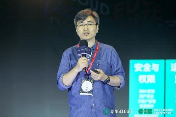 七年磨一剑 青云QingCloud打造云网边端一体化全维云平台
