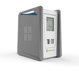微软为旗下Azure Data Box磁盘设备添加新的SSD磁盘选项
