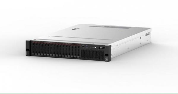势不可挡 Lenovo ThinkSystem SR850给你运行一切的信心