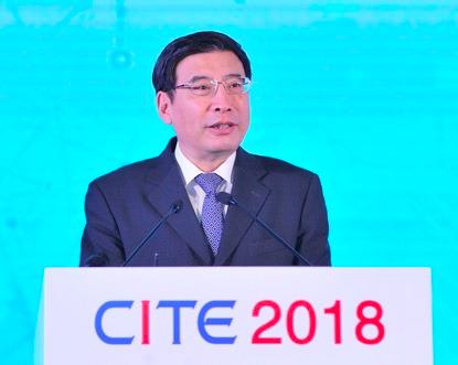 苗圩:电子信息产业与其他领域加速融合