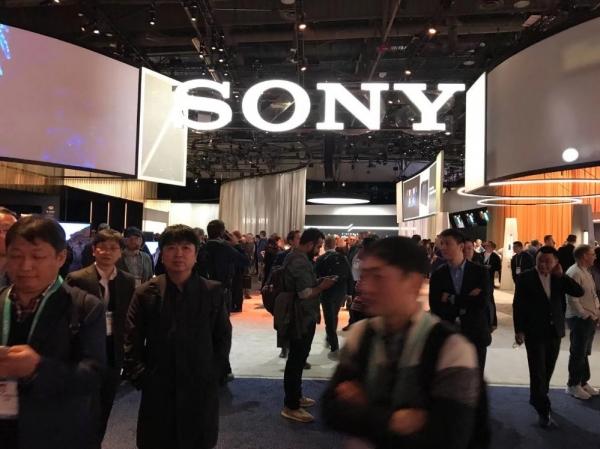 """CES2020观察:足够""""硬核"""" 看各大电视厂商如何争奇斗艳"""