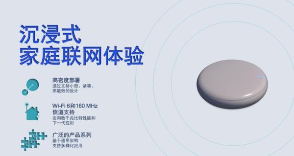 "Wi-Fi不给力?高通推出四大沉浸式家庭联网平台:全屋覆盖,还能""自我解决问题"""
