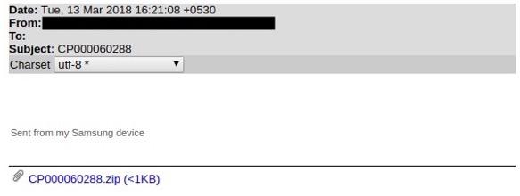梭子鱼安全预警:警惕新勒索软件传播尝试新的URL文件