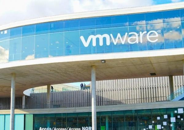 VMware收购了人工智能初创公司Uhana 助推运营商业务