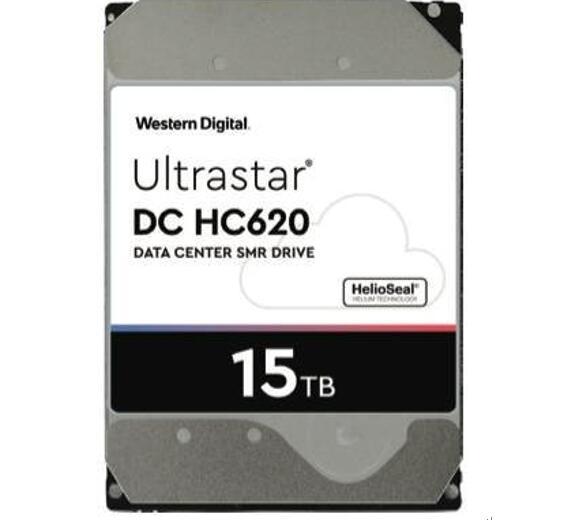 西部数据心意坚定,全力提升最新一代磁盘存储容量