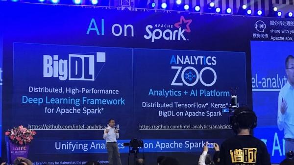 英特尔戴金权:从BigDL到Analytics Zoo,让AI从实验室走进流水线