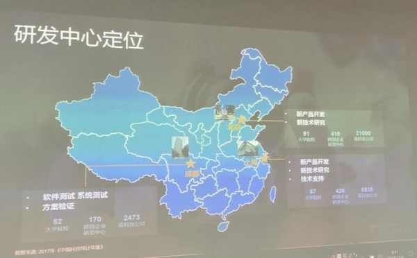 卧虎藏龙之地---走进戴尔科技集团上海研发中心