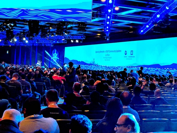KubeCon大会:商业化加速推动Kubernetes开源项目日趋成熟