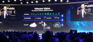 VMworld 2019:VMware�l布Tanzu,多云和混合云�鹇栽偕��