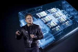 英伟达市值2年飙涨7倍,黄仁勋却说一开始研究AI只想做学术没想做生意