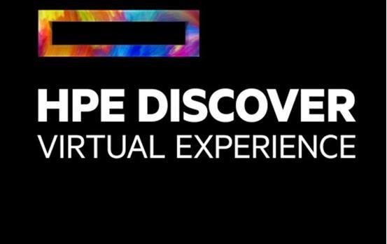 Hewlett Packard Enterprise举办Discover 2020大会,在边缘之旅中探索竞争优势