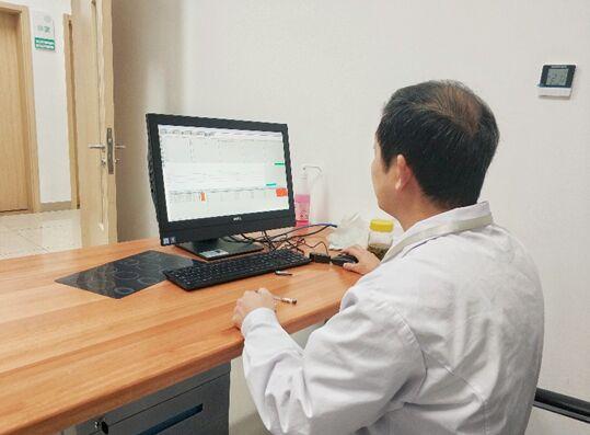 提升医疗服务效率,戴尔携手广济医院守卫精神健康