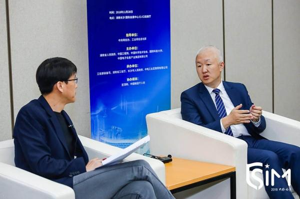 SAP彭俊松:商业模式转型的核心是以客户为中心细化供应链