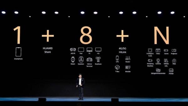 HUAWEIMateBook X大型真香现场:在传统的品类做最变革的技术