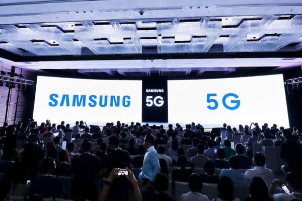 三星谈5G 智能设备会因此发生巨大的变革