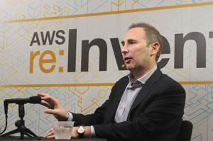 AWS CEO眼里的下一个软件革命:无服务器计算